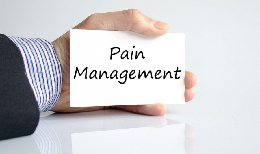 Osteopathic Medicine Approach to Pain Management